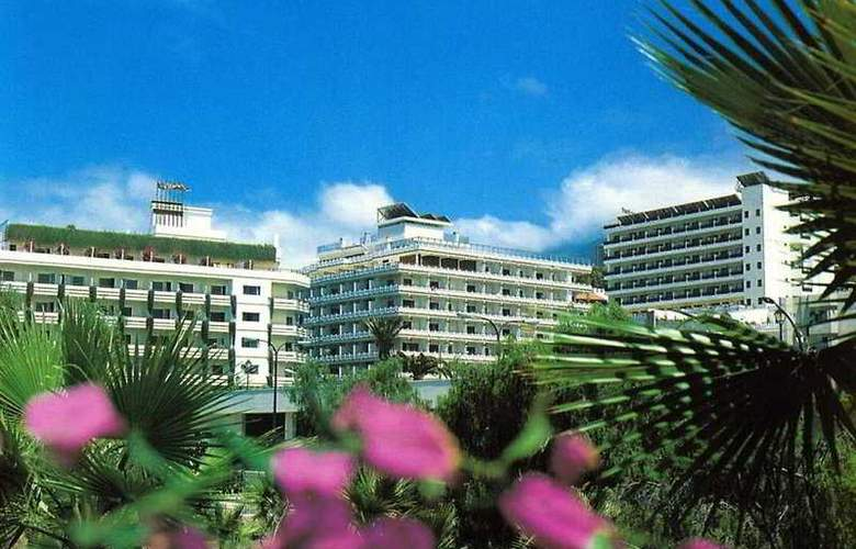 HG Magec (Ex Trianflor) - Hotel - 6