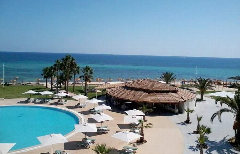Khayam Garden Beach & Spa - Pool - 4