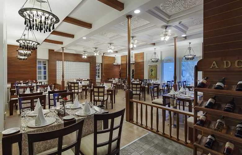 Alba Queen - Restaurant - 22