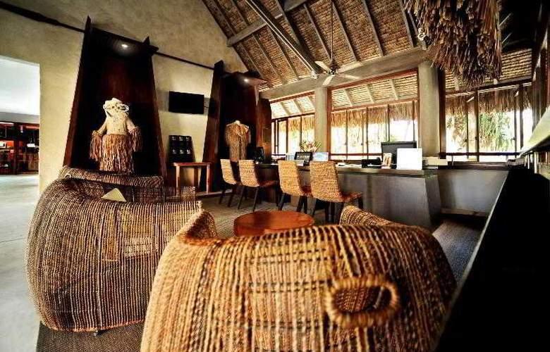 Le Meridien Bora Bora - Hotel - 31