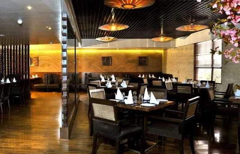 Quality Inn DV Manor - Restaurant - 9