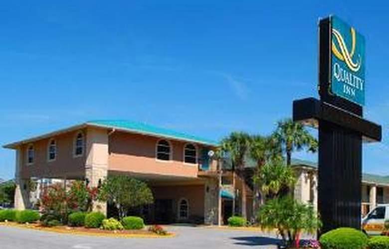 Quality Inn Orlando Airport - General - 1