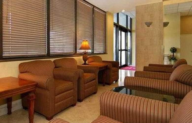 Comfort Suites Airport - General - 2