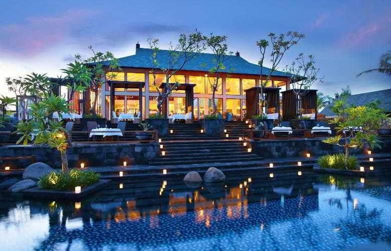 The St. Regis Bali Resort - Hotel - 41