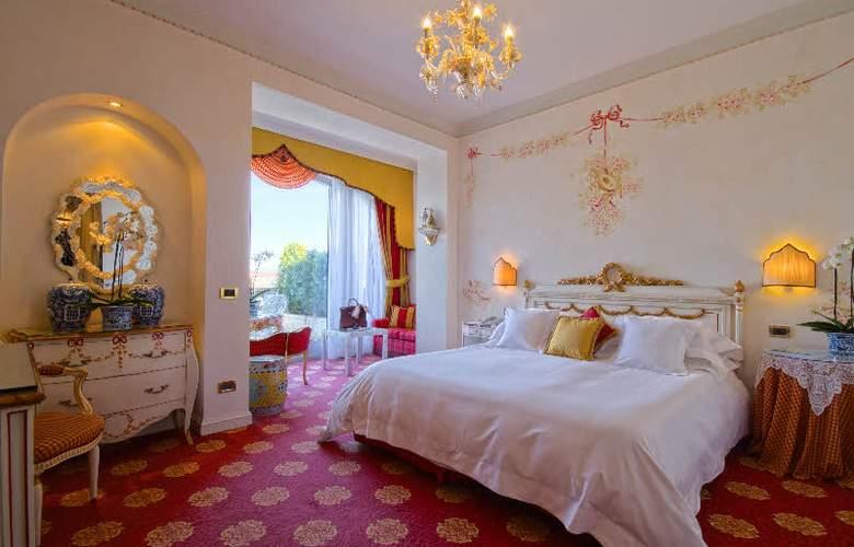 Villa e Palazzo Aminta - Room - 10