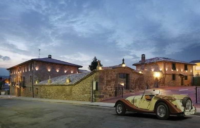 Real Casona De Las Amas - Hotel - 7