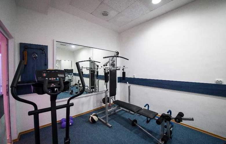 Belvedere Predeal - Sport - 2