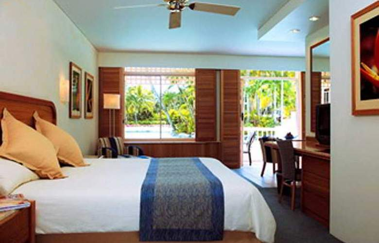 Sheraton Mirage Port Douglas - Room - 27