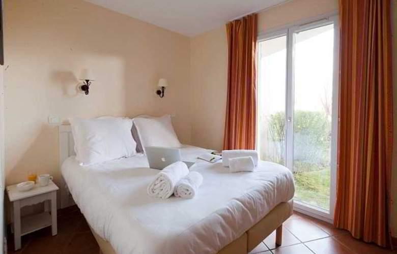 Pierre & Vacances Pont Royal en Provence - Room - 10
