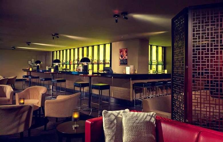 Mercure Brisbane King George - Bar - 64