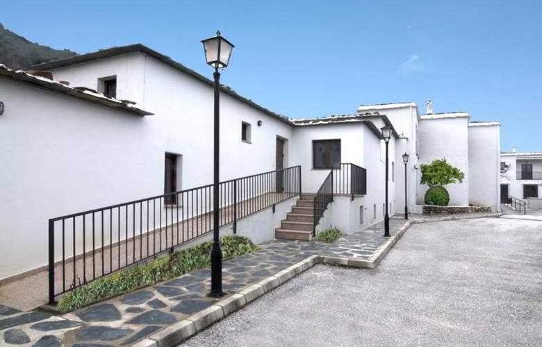 Villa Turistica de Bubion - General - 1