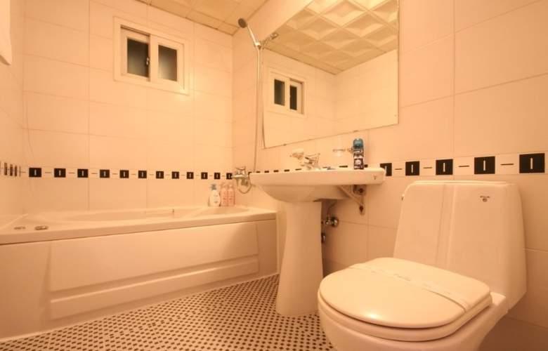Cutee Hotel Coex - Room - 1