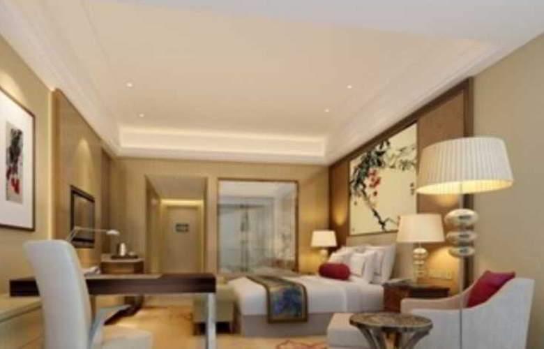 Wanda Realm Guangzhou Zengcheng - Room - 1