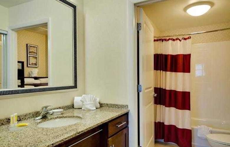 Residence Inn Clearwater Downtown - Hotel - 4