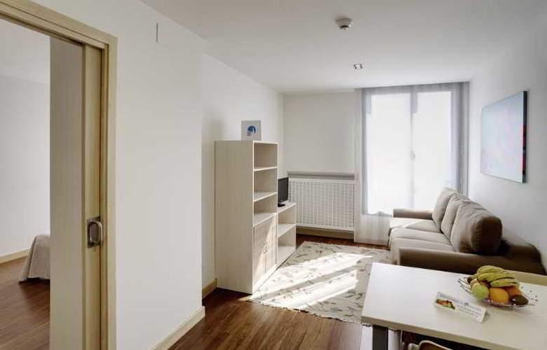 Aparthotel Ovida - Room - 3