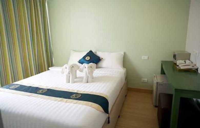 Nantra Cozy Pattaya Hotel - Room - 5