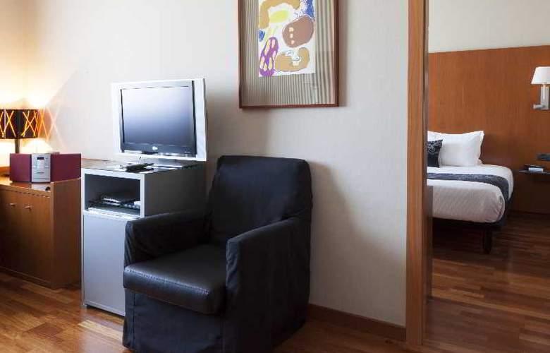 Sercotel AB Arganda - Room - 15