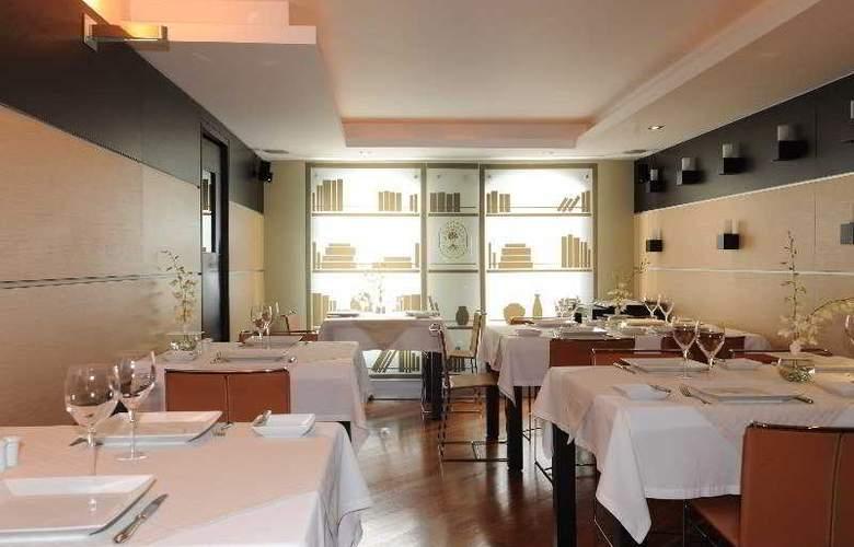 Four Seasons Hotel Bogotá - Restaurant - 7