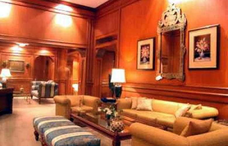Taj Coromandal - Hotel - 0