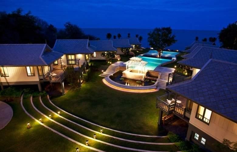 Devasom Hua Hin Resort - Hotel - 0