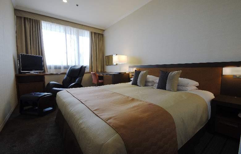 Dai-Ichi Hotel Annex - Room - 15