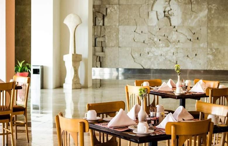 Galeria Plaza Veracruz - Restaurant - 8