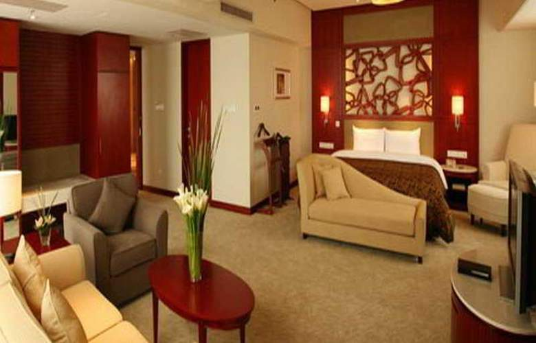 Parkview - Room - 2