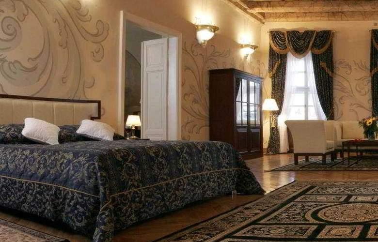 The Bonerowski Palace - Room - 2