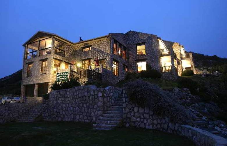 Agulhas Country Lodge - Hotel - 3