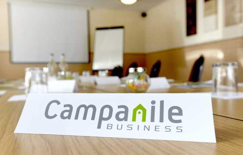 Campanile Wakefield - Hotel - 20