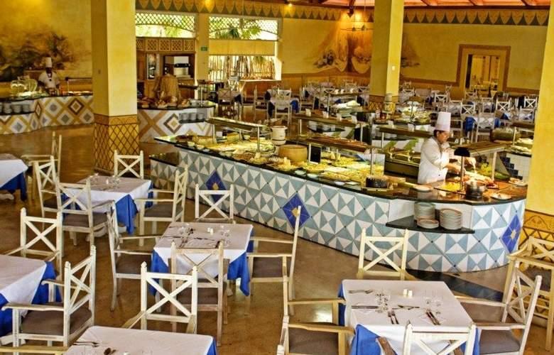 Sol Cayo Largo - Restaurant - 4