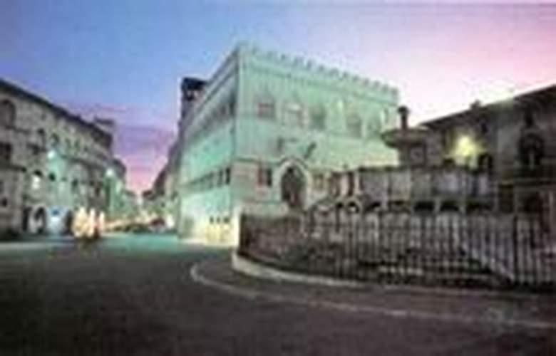 La Rosetta - Hotel - 0