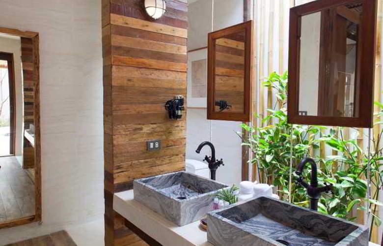 U Pattaya - Room - 0