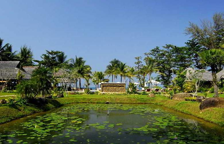 Khao Lak Paradise Resort - Hotel - 0
