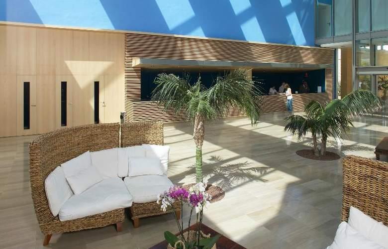 Grand Palladium Palace Ibiza Resort & Spa - General - 15