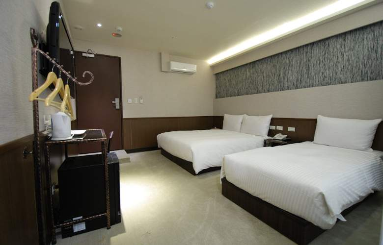 Diary - Room - 1