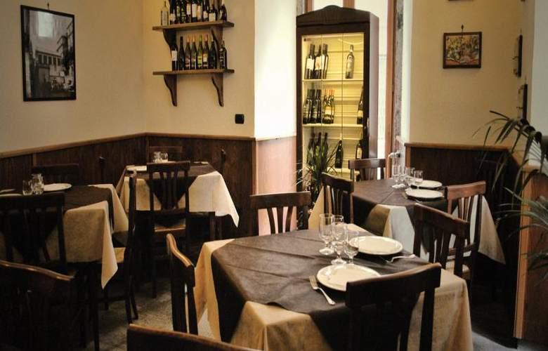 Neapolis - Restaurant - 5