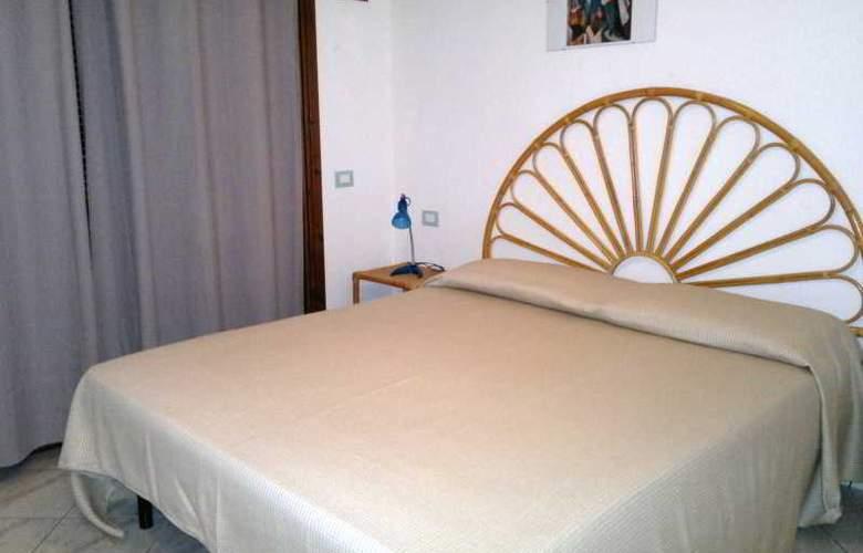 Baia de Bahas Apartaments - Room - 23