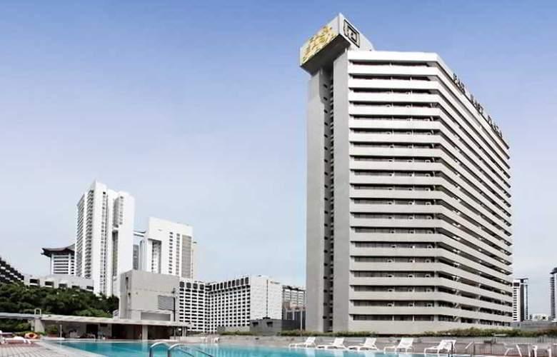 Far East Plaza Apartment - Hotel - 6