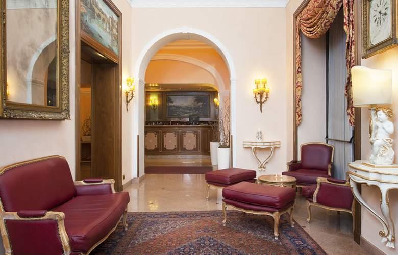 Exe Della Torre Argentina - Hotel - 6