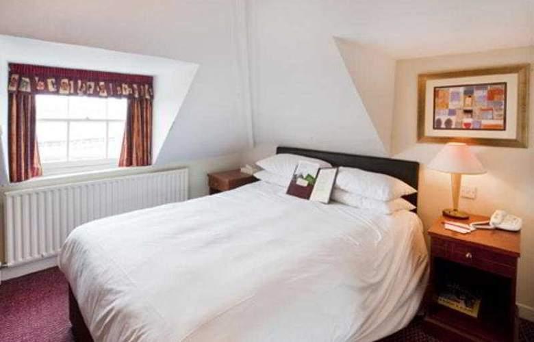 Fountain Inn - Room - 3