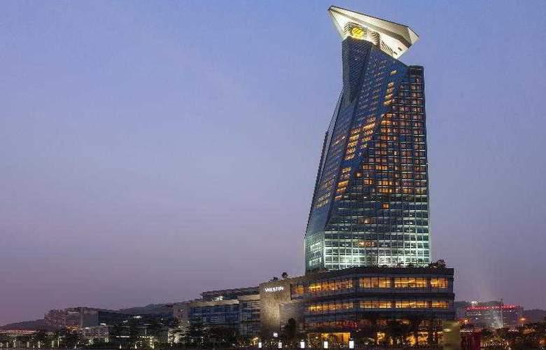 The Westin Xiamen - Hotel - 37