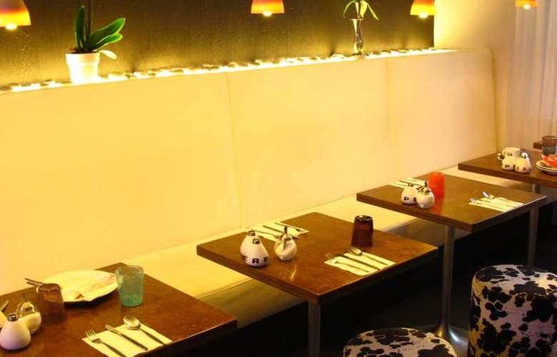 Victorie - Restaurant - 8