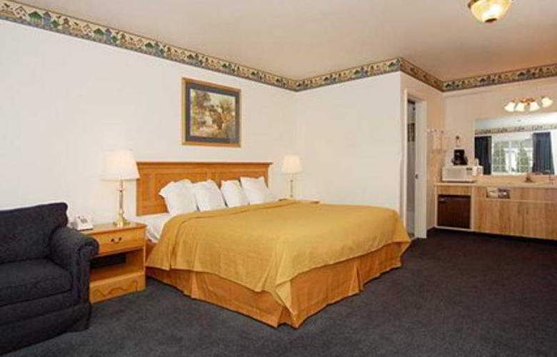 Quality Inn Central Roseburg - Room - 4