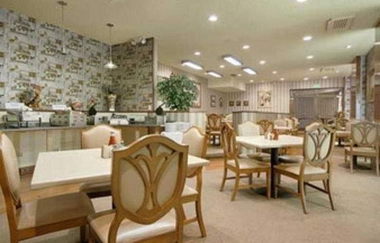Ramada Denver Midtown - Restaurant - 7