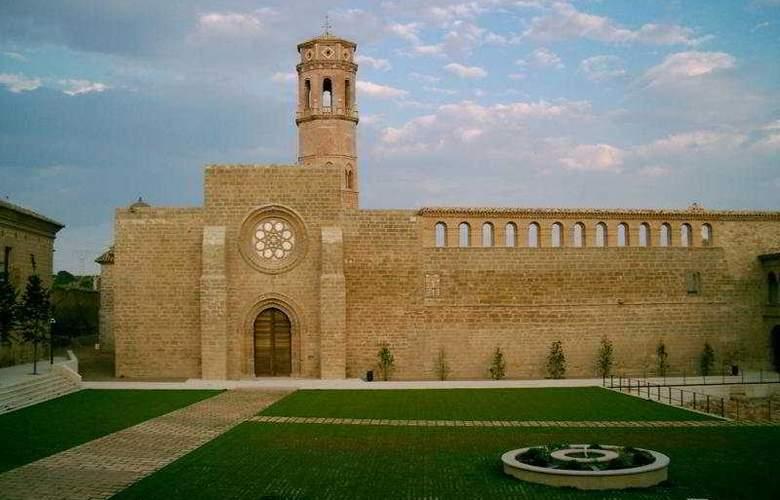 Monasterio de Rueda - General - 4
