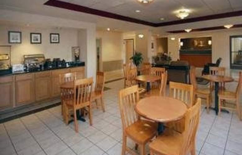 Comfort Inn Hwy. 290/NW - Restaurant - 6