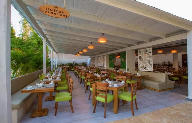 Whala! Bavaro - Restaurant - 14