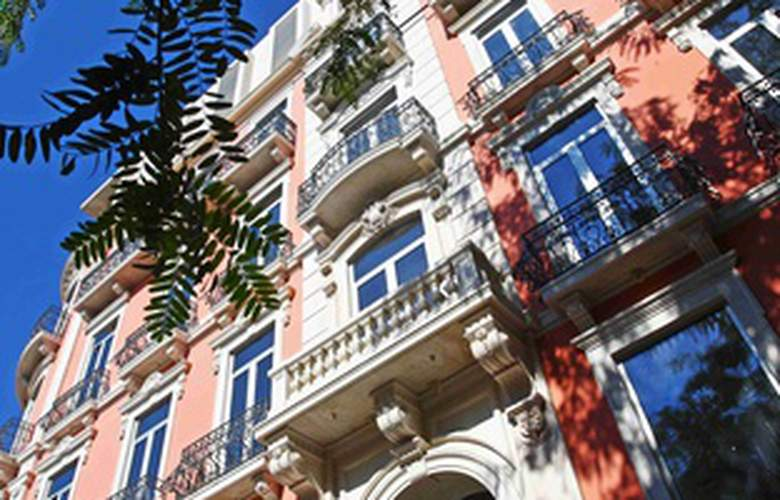 Vincci Liberdade - Hotel - 0