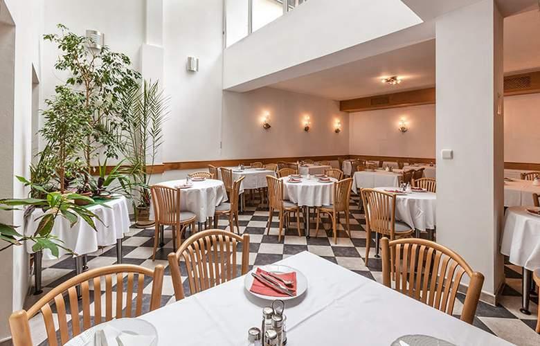 Augustus et Otto - Restaurant - 9